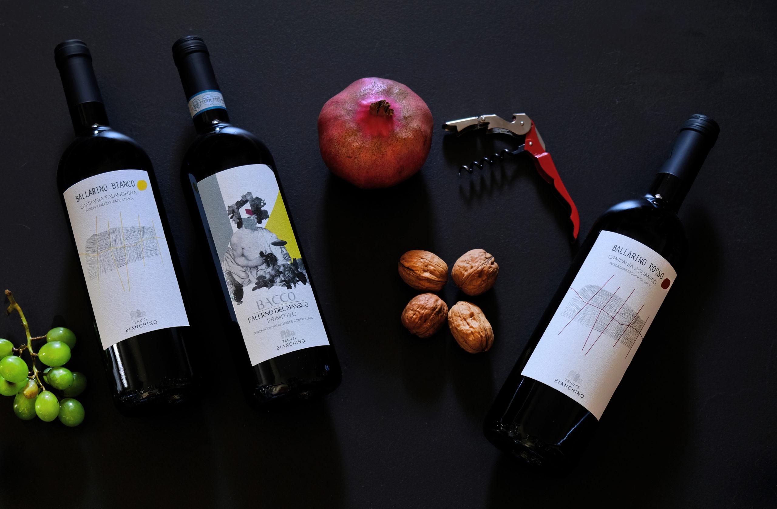 i vini tenute bianchino